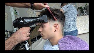 Mein Alltag - Friseur, Fitness und Ernährung #vlog l Yavi TV