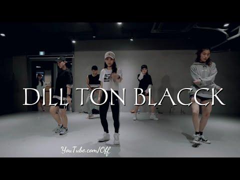 DILL TON BLACCK Video Song Choreography | Jassi Gill Feat. Badshah| Jaani, B Praak | New Song 2018