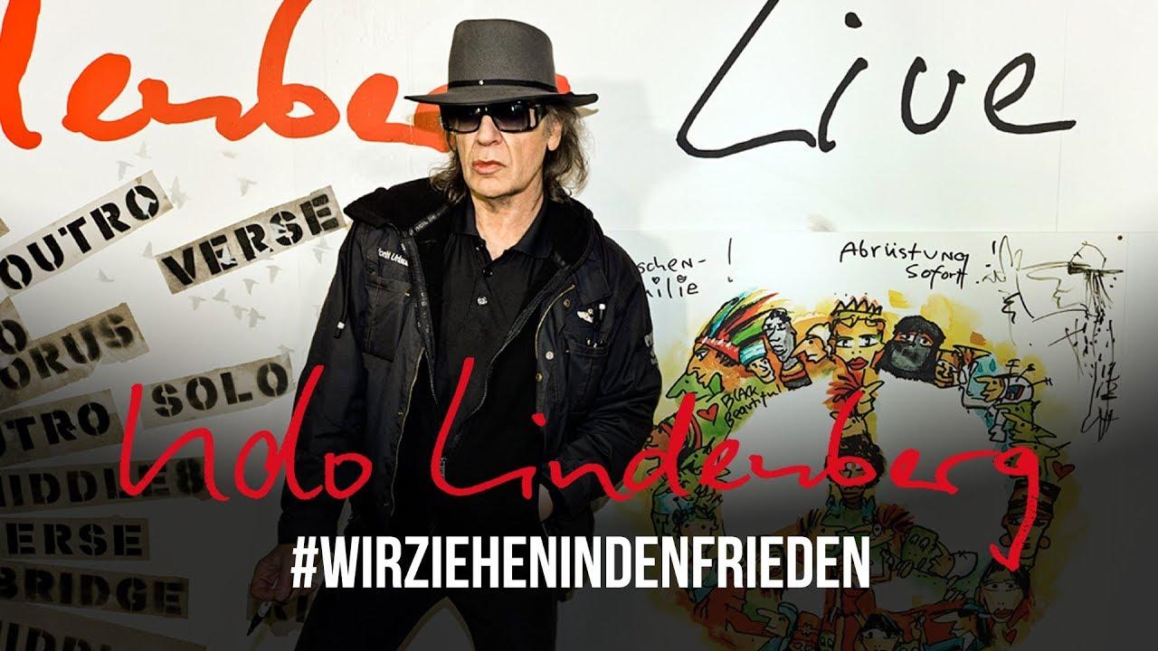Berlin Udo Lindenberg