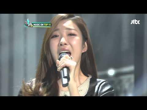 [Music on top] Davichi (다비치) - I will be missing you (니가 필요해)