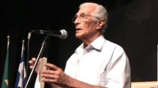 Homenagem aos 100 anos de Chico Xavier em Araçatuba - Depoimento de Osmar Sanches