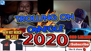 TROLLING ON OMEGLE 2020