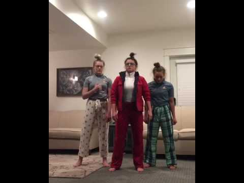 We get turnt up #girls version - YouTube