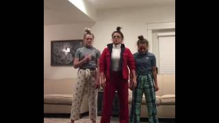 We get turnt up #girls version