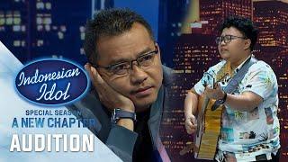 Download Mp3 Selain Suaranya Yang Bagus Gayatri Juga Bisa Ciptakan Lagu Audition 4 Indonesian Idol 2021