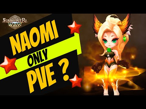 Faintmemory Trying to Play with 2a Naomi in Summoners War G3 RTA