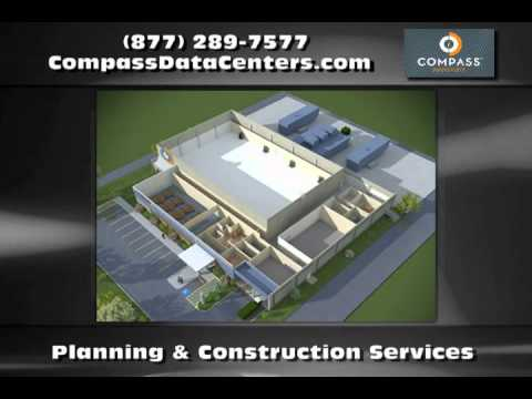 Data Center Dallas TX - Compass Datacenters