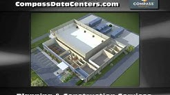 Data Center Dallas TX - Compass Datacenters