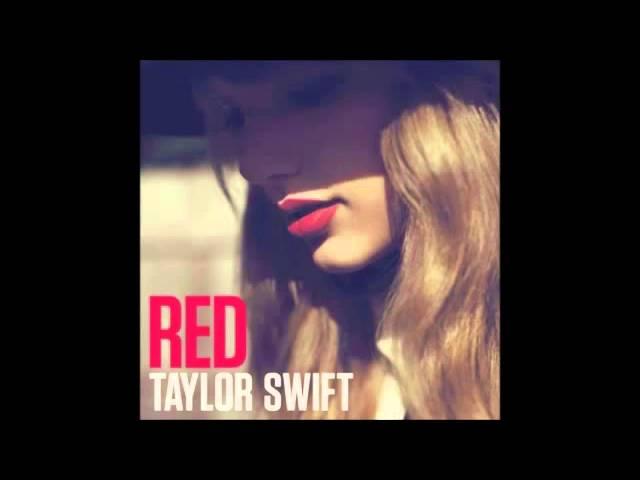 Taylor Swift   Treacherous Audio