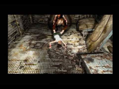 Game Over: Silent Hill 3
