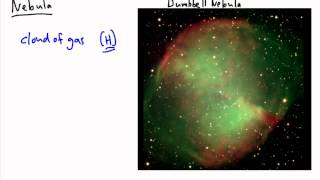 Astrophysics - A few facts (4/4) - (IB Physics, GCSE, A level, AP)