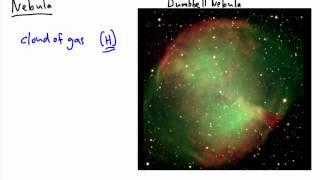 Astrophysics - A few facts (4/4) - (IB Physics, GCSE, A level, AP)