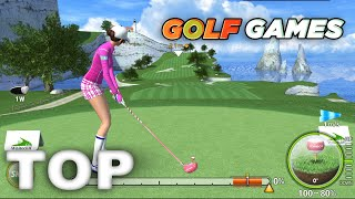 TOP 10 Best Android Golf Games 2019 | APKSafety.com