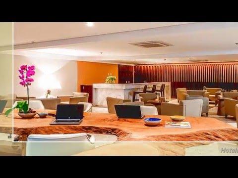 Blue Tree Premium Alphaville, Barueri, Brazil #hotel