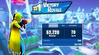 How to *WIN ALWAYS* at Fortnite Battle Royale with this BUG Season 9