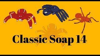 Bug World Production Music: Classic Soap 14