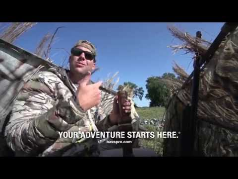 Dude Perfect Hunting Stereotypes - The Call Guy   BPS Fall Hunting Classic August 12-28, 2016