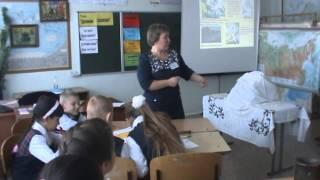 """""""Жизнь древних славян"""" - урок окружающего мира в 4 классе"""