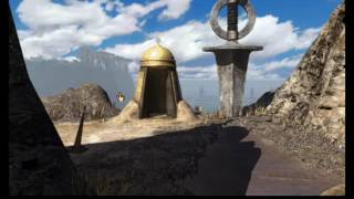 [PC] Riven: The Sequel to Myst (1997) - Full Playthrough & Bad Ending Reel