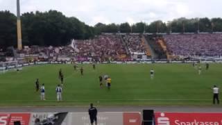 Darmstadt vs. St. Pauli - Die letzten Sekunden