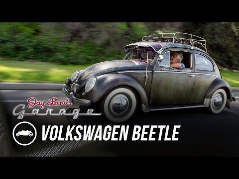1955 Volkswagen Beetle - Jay Leno