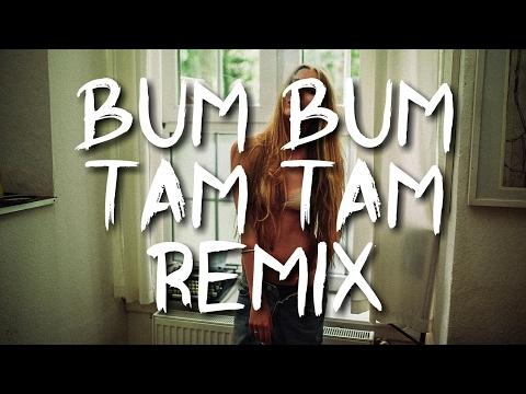 MC Fioti - Bum Bum Tam Tam [Joab D. REMIX]