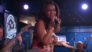 Tracye Eileen & Band Live at Buddy Guy's Legends