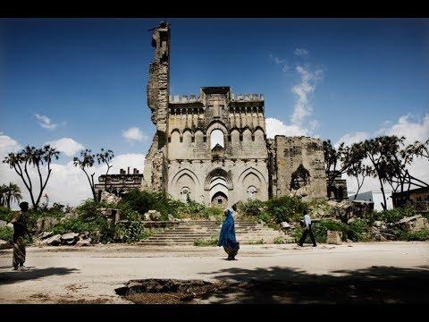 Mogadishu Old City , capital of Somalia, tourism in East Africa, travel, hotels,