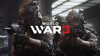 World War 3 - Warzone Berlin - Pre Launch Test - PC