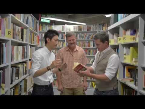 Confounding Calgary: Fair's Fair Bookstore