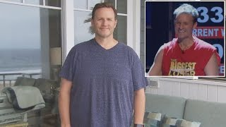 First 'Biggest Loser' Winner Says He's Now Heavier Than When He Was On The Show