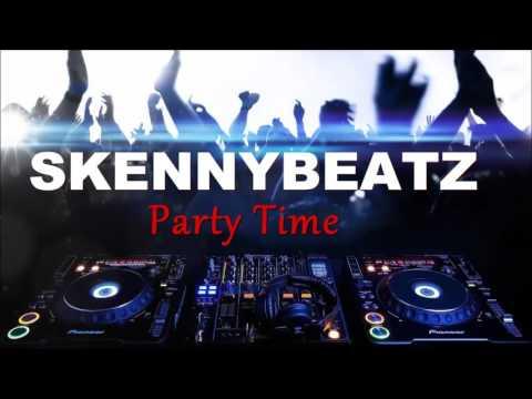SkennyBeatz - Party Time (BALKAN)