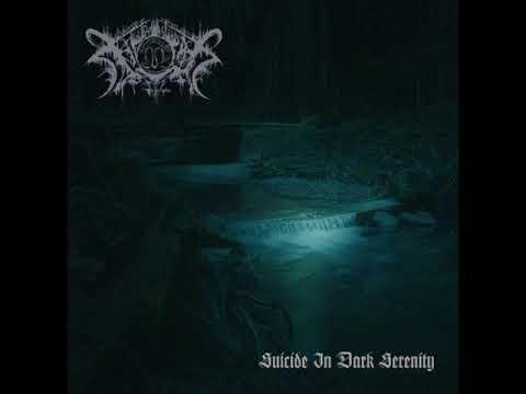 xasthur suicide in dark serenity