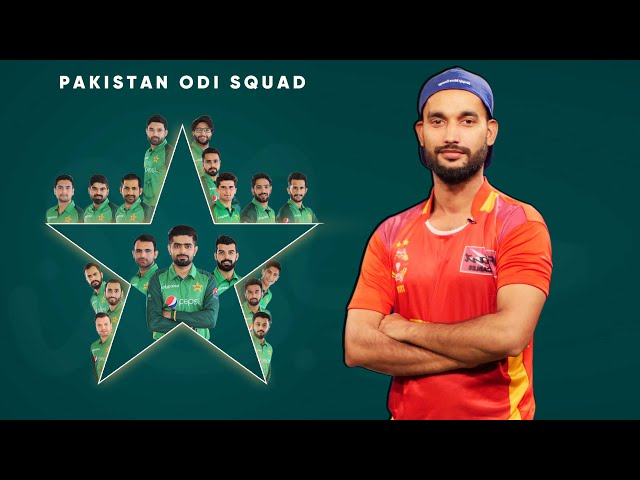 Discussion On Upcoming Pak Series Against ENG-WI