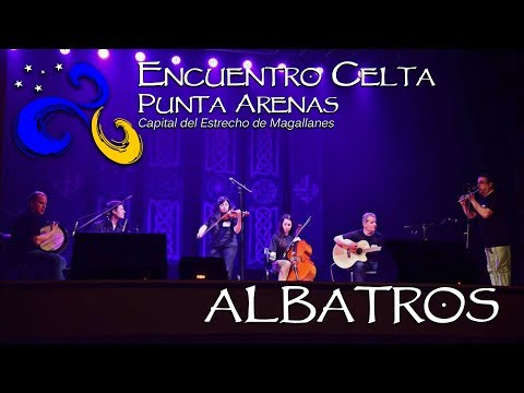 II Encuentro Celta Punta Arenas (Albatros)