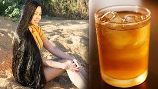 Drink This For Faster Hair Growth & Stop Hair Fall-Beautyklove