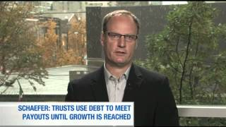 Investing in the New Breed of Energy Trusts BNN Interview