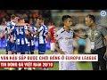 VN Sports 20/10 | CLB Văn Hậu Thắng đậm đội Cầm Hòa Man Utd, HLV HAGL Tuyên Bố Mùa Sau Sẽ Mạnh