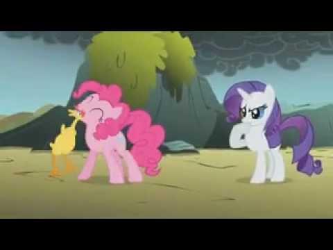 PinkiePie's Gone Gaga