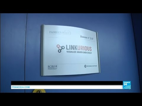Panama Papers: How the French start-up Linkurious helped to make it all happen