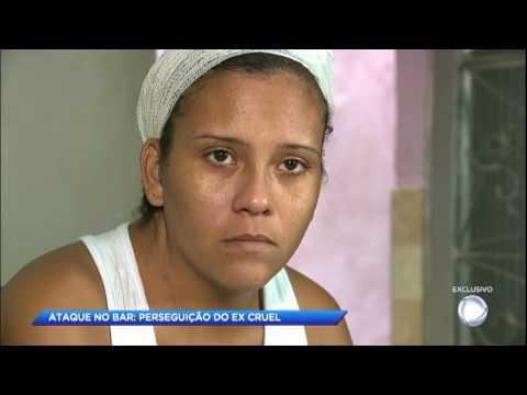 Mulher grávida perde o bebê após ser agredida pelo ex-marido