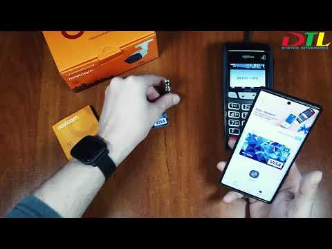 Тест работы Samsung Pay в Казахстане, покупаем коннектор BNC