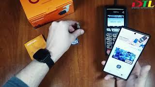 Фото Тест работы Samsung Pay в Казахстане покупаем коннектор Bnc