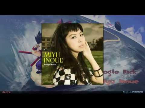 Miyu Inoue - boogie back (Stepmania 5)