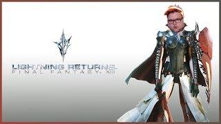 Lightning Returns: Final Fantasy XIII (13-3) - Part 33 - Stream Replay