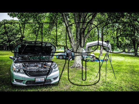 homepage tile video photo for Gridlife Track Day Picnic and the Aftermath | Vlog 70