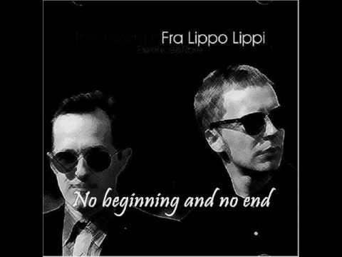 fade away (fra lippo lippi) lyrics