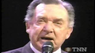 Grand Ole Opry 1998 Ray Price LIVE