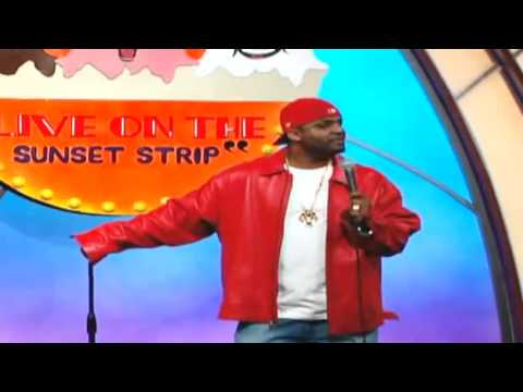 Aries Spears Sunset Strip Stand Up Comedy   YouTube