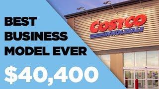 Investing In Costco, Lunch With Warren Buffett   Joseph Carlson Ep. 28